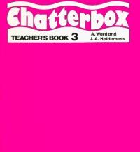 Chatterbox 3 TB